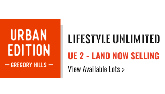 Urban Edition Land for Sale - Banner 2
