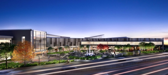 Gregory Hills Narellan Town Centre