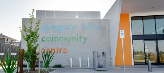 Gregory Hills Community Centre