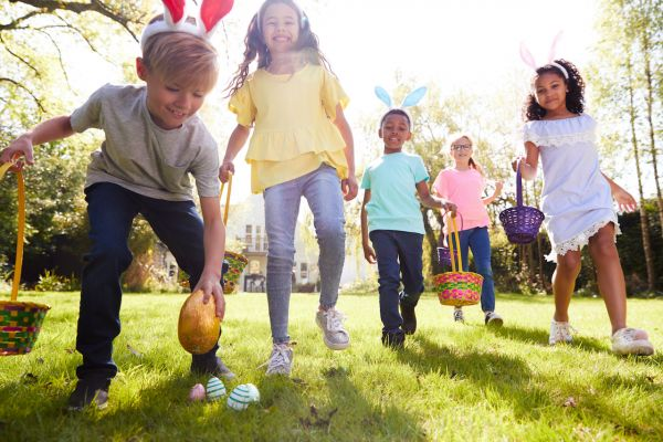 Easter long weekend family fun in Gregory Hills