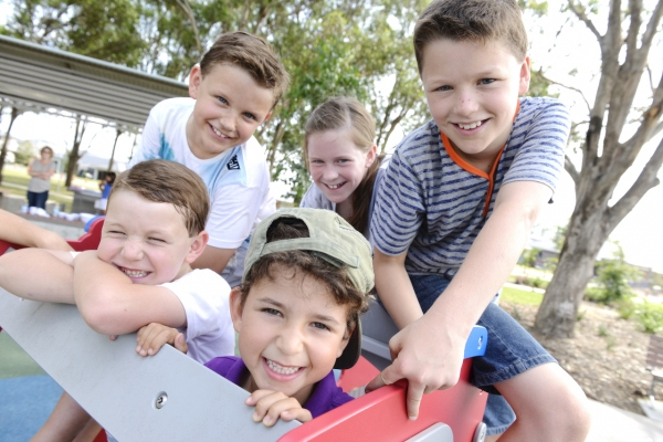 Gregory Hills school holiday survival guide for parents