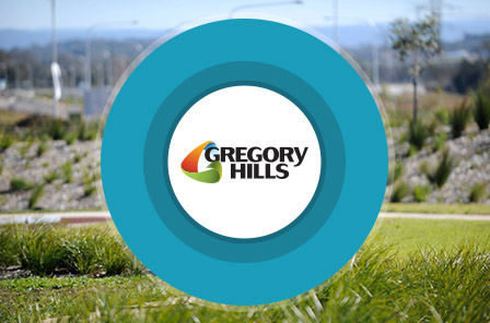 gregory hills masterplan