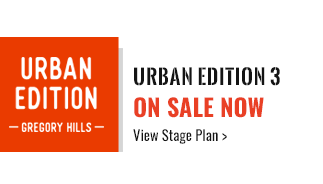 Urban Edition 3 ON SALE NOW!