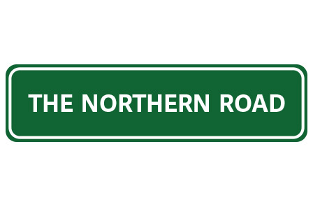 the northen road