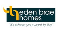 Eden Brae Homes Logo v2