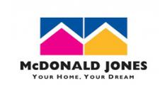 Mcdonald Homes Logo V1